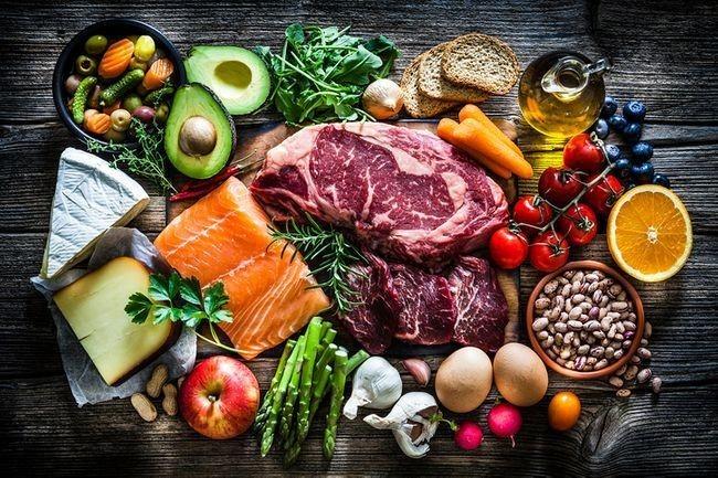 Ragam Makanan Untuk Meningkatkan  Sistem Kekebalan Tubuh