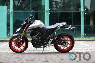Pilihan Motor Yamaha Terbaru 150cc Pemakai Teknologi VVA
