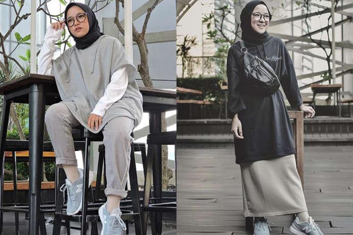 Mengulik Fashion Nissa Sabyan Yang Kece Untuk Hijaber Remaja