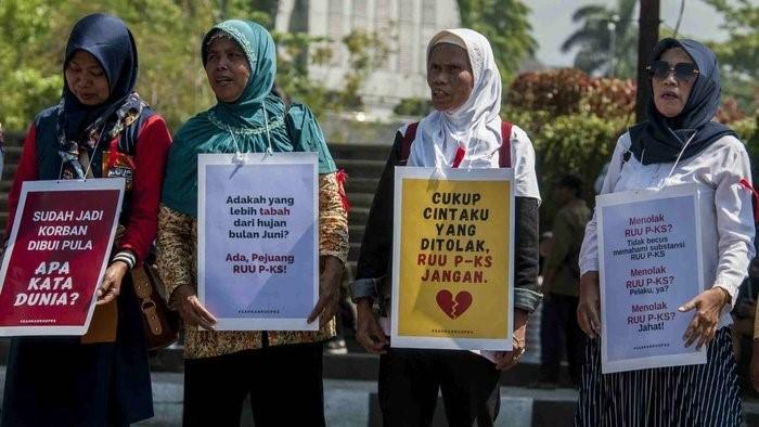 Karena Sulit, DPR minta Pencabutan Pembahasan RUU PKS