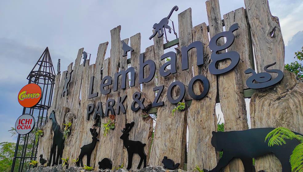 Pulih, Lembang Park and Zoo Kini Kembali Dibuka Setelah Pandemi Longgar
