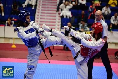 Semangat Taekwondo Sudah Dimulai Sejak Dulu