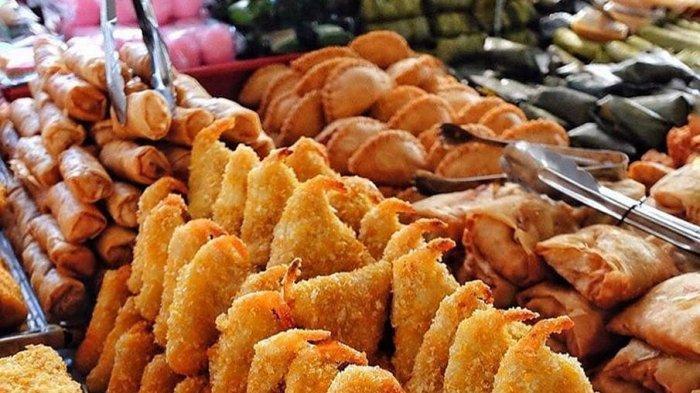 Makanan yang Identik dengan Bulan Ramadhan