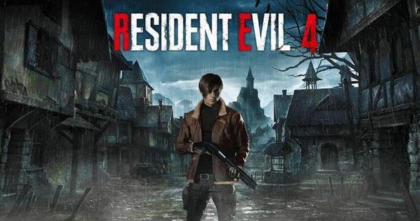 Capcom Akan Merilis Resident Evil 4 Dalam Bentuk VR