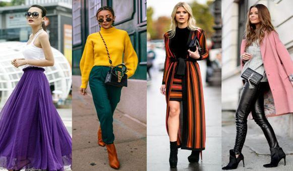7 Tren Fashion Inovatif yang Diprediksi Naik Daun di tahun 2021